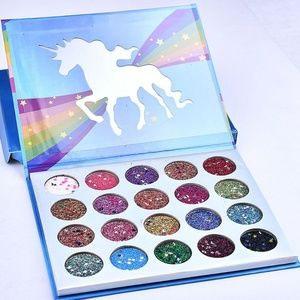 UNICORN STAR MOON EYE SHADOW